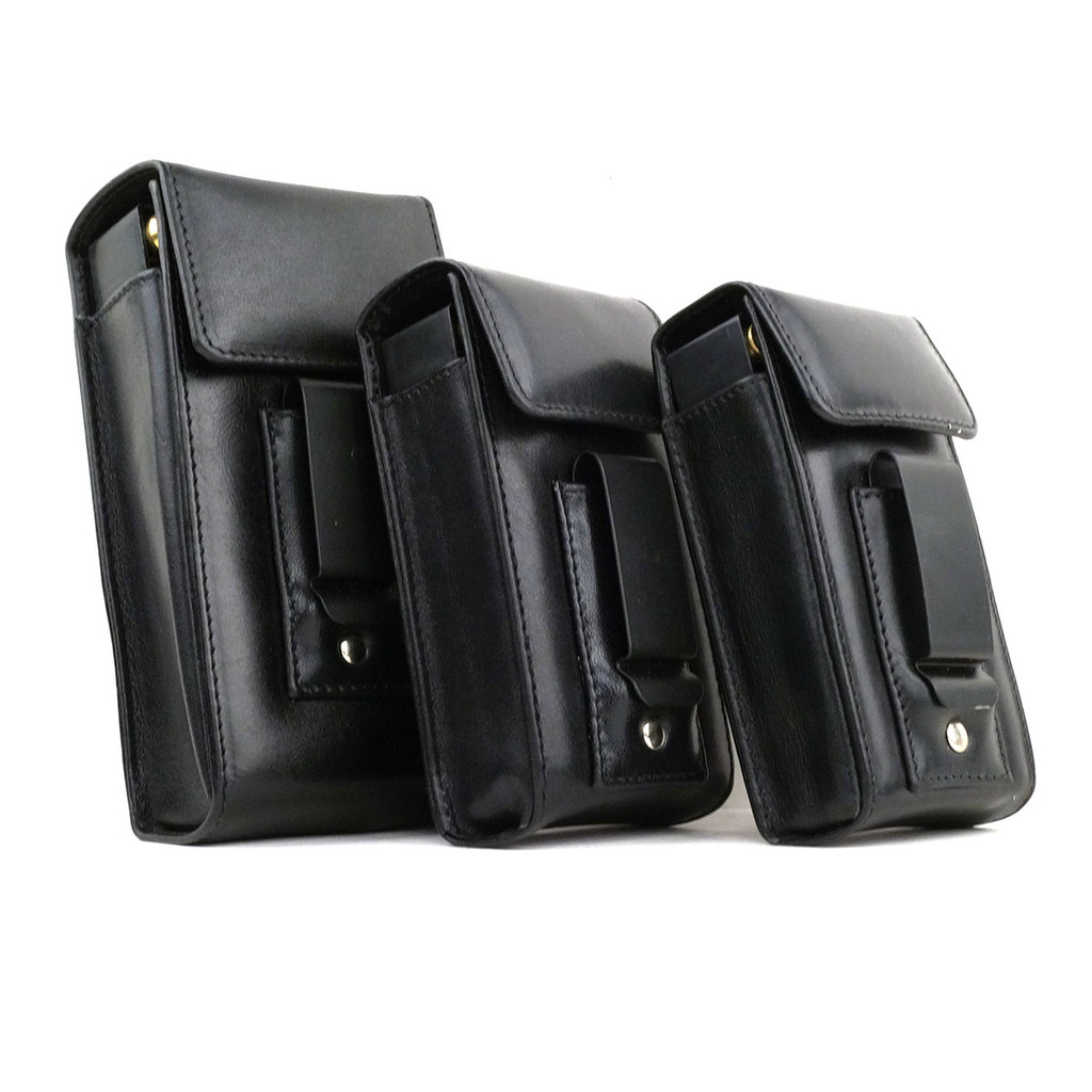 M&P Shield 40 Leather Arsenal 50 Round Belt Case