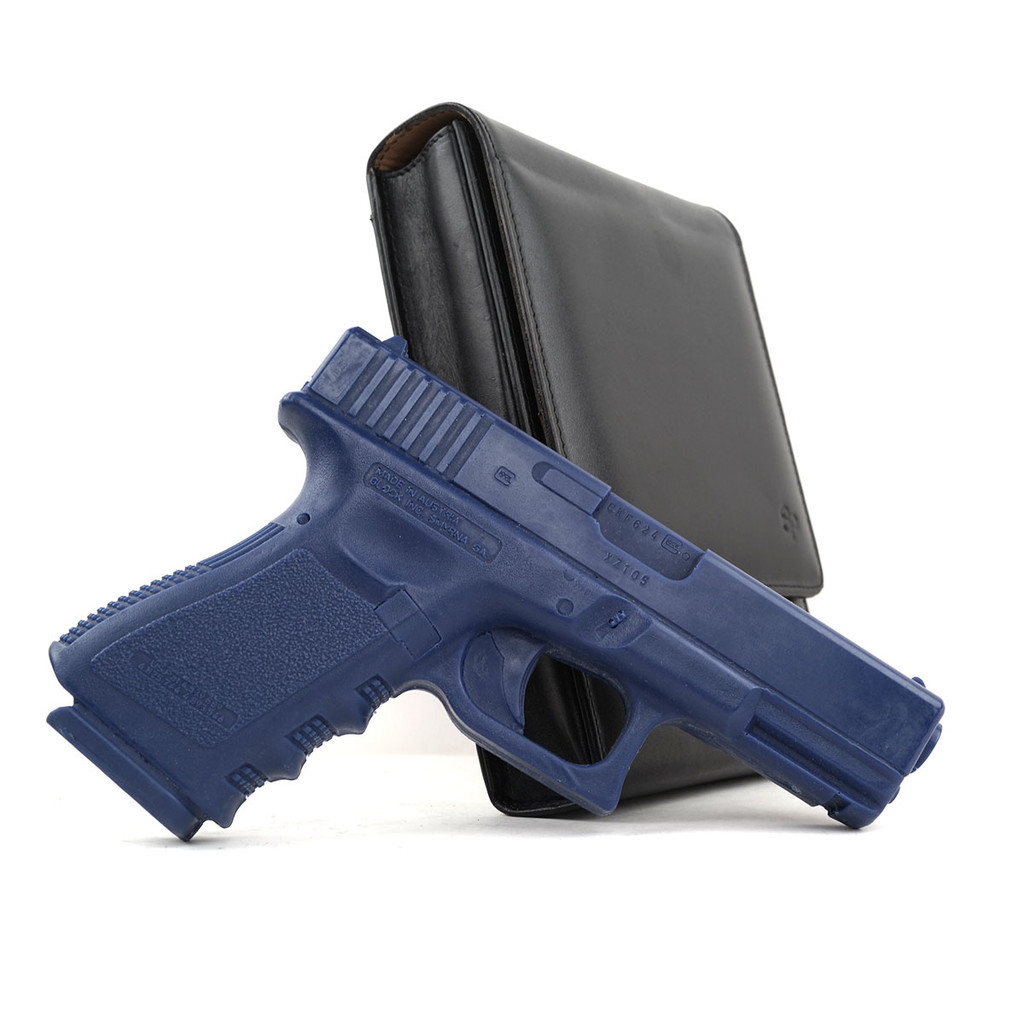 Glock 23 Sneaky Pete Holster (Belt Clip)