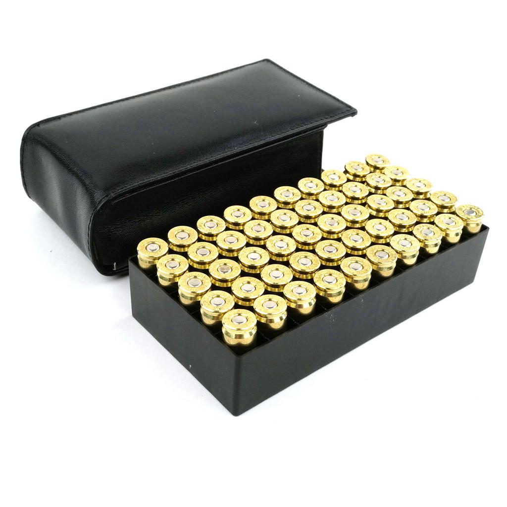 Colt Mark IV Series 80 (.380) Leather Bullet Brick