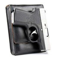 Kahr CM9 Sneaky Pete Holster (Belt Loop)