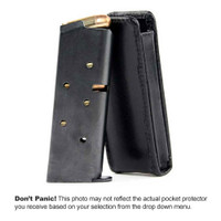 Magazine Pocket Protectors