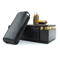 Sig P238 Leather Bullet Brick