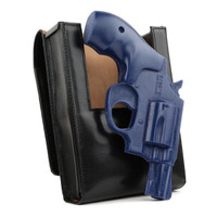 S&W Airweight Sneaky Pete Holster (Belt Clip)