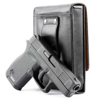 Diamondback DB380 Sneaky Pete Holster (Belt Loop)