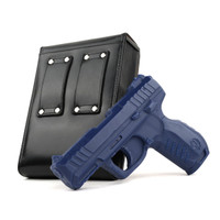 Ruger SR22 Sneaky Pete Holster (Belt Loop)