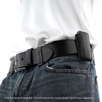Seecamp .380 Quick Clip Magazine Holster