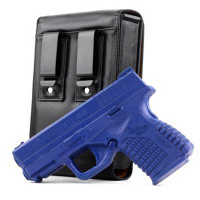 Springfield XDS 40 Sneaky Pete Holster (Belt Clip)