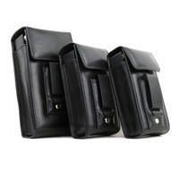 Colt Mustang Pocketlite Leather Arsenal 50 Round Belt Case
