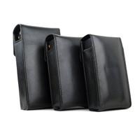 Rohrbaugh 9mm Leather Arsenal 50 Round Belt Case