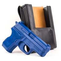 Sig Sauer P224 Sneaky Pete Holster (Belt Clip)