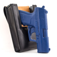 HK P2000SK Sneaky Pete Holster (Belt Loop)