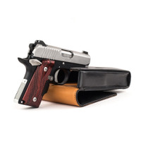 Kimber Micro CDP 9mm Sneaky Pete Holster (Belt Clip)