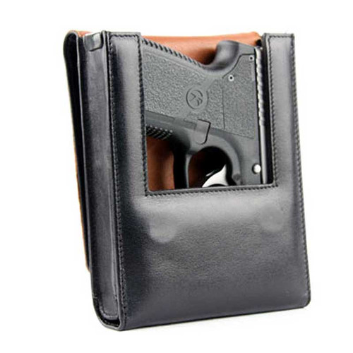 Kahr CM9 Sneaky Pete Holster (Belt Clip)