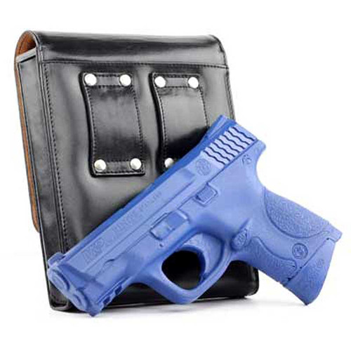 M&P 9c Sneaky Pete Holster (Belt Loop)