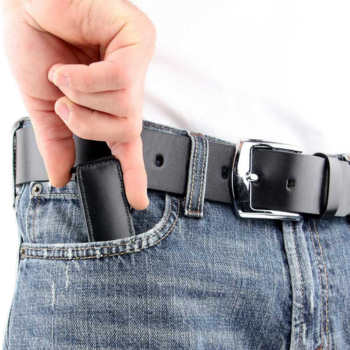 Kahr P40 Magazine Pocket Protector
