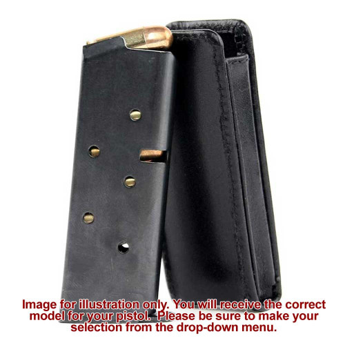 .40cal Magazine Pocket Protectors