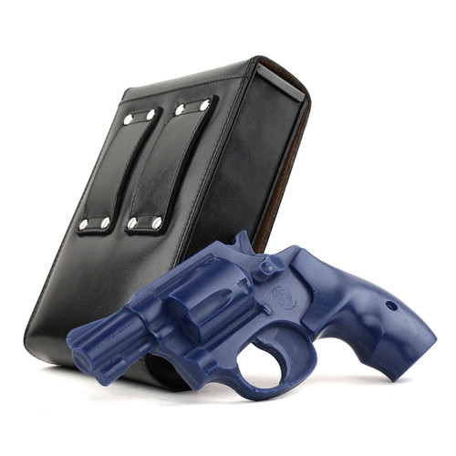 S&W Airweight Sneaky Pete Holster (Belt Loop)