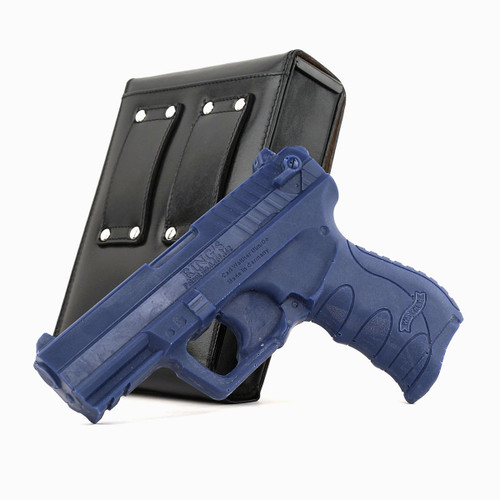 Walther PK380 Sneaky Pete Holster (Belt Loop)