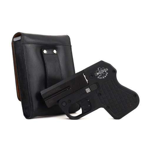 Double Tap Sneaky Pete Holster (Belt Loop)