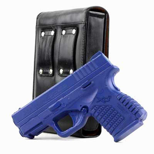 Springfield XDS 9mm Sneaky Pete Holster (Belt Loop)