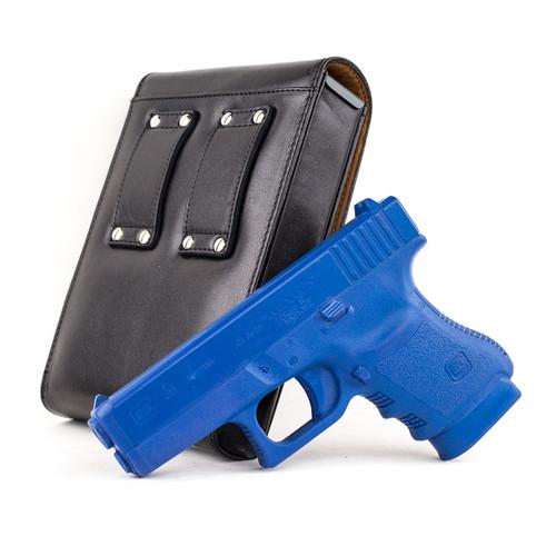 Glock 36 Sneaky Pete Holster (Belt Loop)