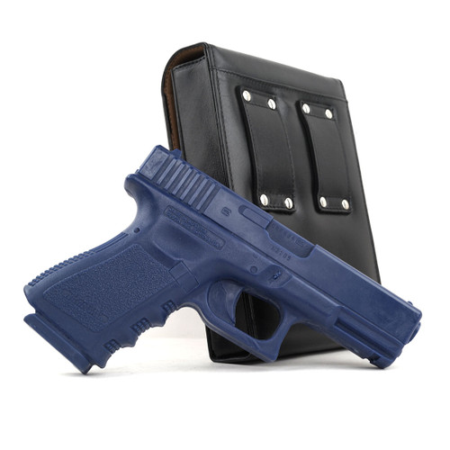 Glock 23 Sneaky Pete Holster (Belt Loop)