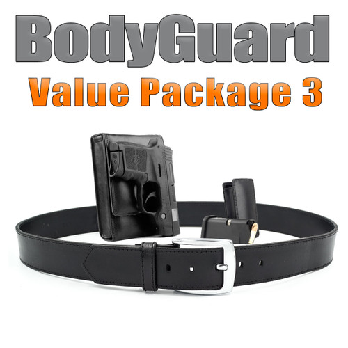 BodyGuard 380 Value Package 3