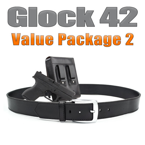 Glock 42 Value Package 2