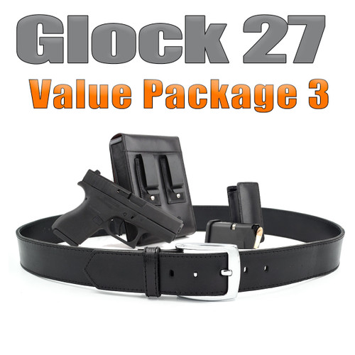 Glock 27 Value Package 3
