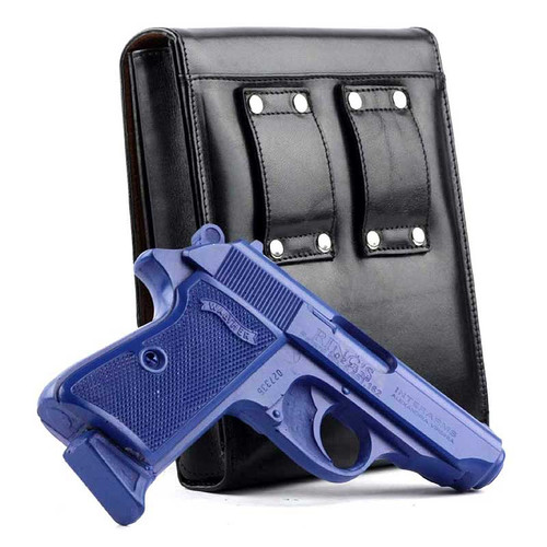Walther PPK/S Sneaky Pete Holster (Belt Loop)