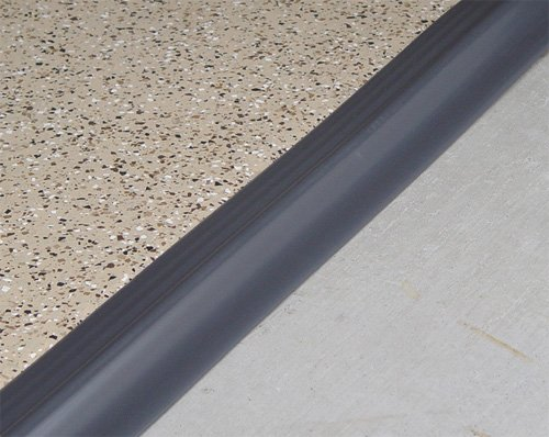 Tsunami Garage Door Threshold Available In Black Gray