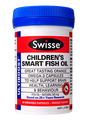 Swisse Ultiboost Children's Smart Fish Oil contains a premium source of omega-3 to help support a child's brain and eye development and help with learning and behaviour. Swisse Ultiboost Children's Smart Fish Oil is sourced from wild fish that swim freely in the Pacific Ocean – 'sustainable free range fish'. Omega-3 plays a role in brain and eye development during the early stages of life and is particularly important for learning. Studies suggest that omega-3 may also play a role in supporting normal behaviour in children. Swisse Ultiboost Children's Smart Fish Oil is naturally flavoured with orange oil and does not contain aspartame or saccharin. The Swisse Ultiboost range is based on over 25 years of research.