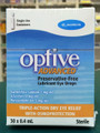 OPTIVE ADVANCE 30 X 0.4ML