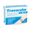 Travacalm Travel Band 2 Pack