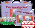 Puertas Abiertas Kit (DVD): Level 1