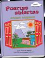 Puertas Abiertas Student Workbook: Level 1