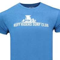 RUFF RIDERS SURF CLUB