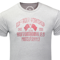 RUFF RIDERS WORKSHOP