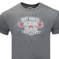 RUFF RIDERS RIDE
