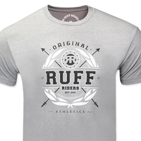 RUFF RIDERS OLYMPIAN Men's Tee