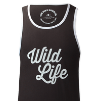 RUFF RIDERS NIGHT LIFE TANK