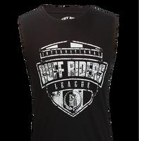 Ruff Riders LEAGUE Muscle Tee