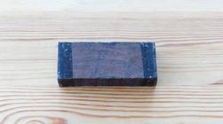African Blackwood Handle Blank - 92x37x17mm