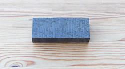 Bog Oak Handle Blank - 92x37x17mm
