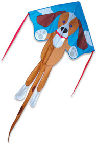 Sparky the Puppy Large Easy Flyer Kite