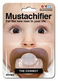 Cowboy Mustachifier