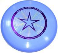 Ultra-Star 175 Gram Sport Disc-Light Blue