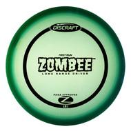 Zombee Z Long Range Driver Disc