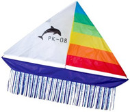 6.5ft Sailboat Delta Kite