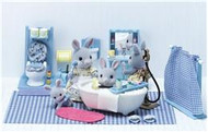 Calico Critters Bathroom Set